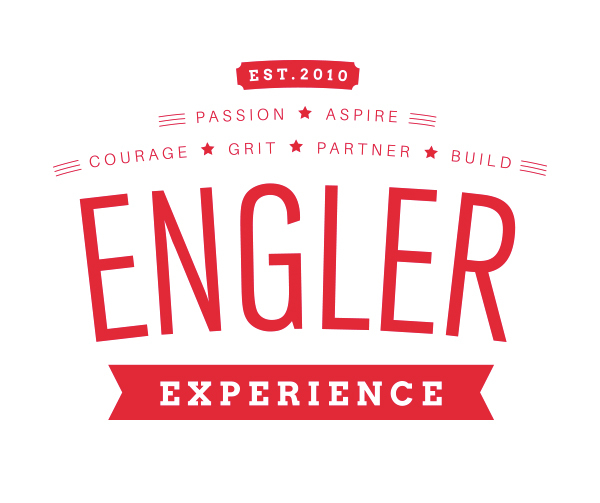 Engler Experience Graphic