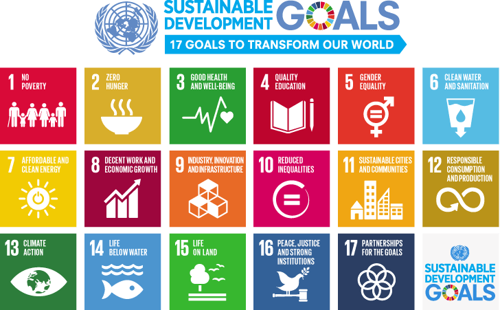 Nebraska spotlights action towards Sustainable Development Goals