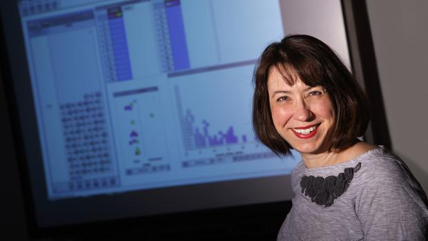 Erin Blankenship - Outstanding Teaching and Instructional Creativity Award